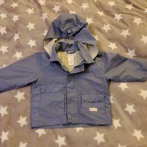 Toddler Wind Breaker Jacket